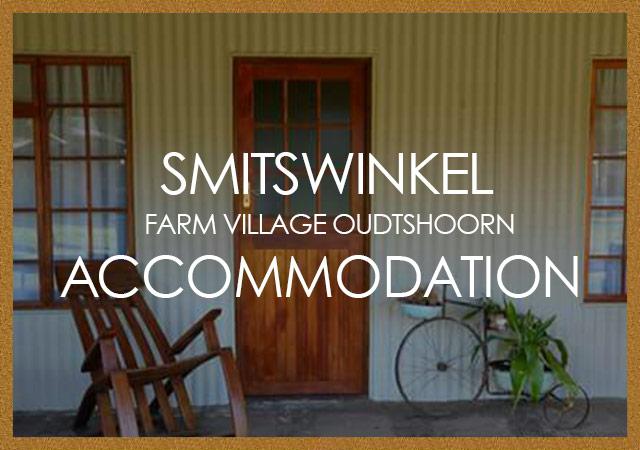 Smitswinkel accommodation