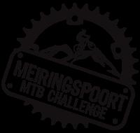 Meiringspoort MTB Challenge logo