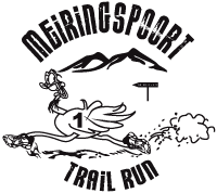 Meiringspoort Trail Run logo