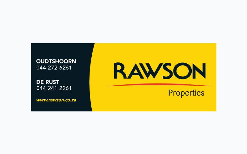 Rawson Properties Oudtshoorn