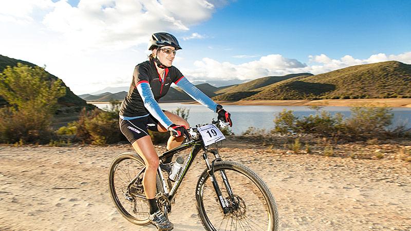 Meiringspoort Challenge Mountain Bike 2017