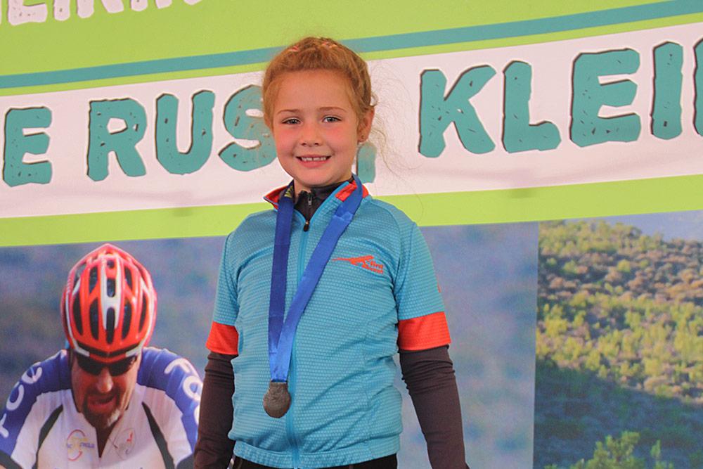 Meiringspoort Challenge MTB Junior Winner