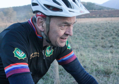 Mieringspoort Mountain Bike Challenge 2019