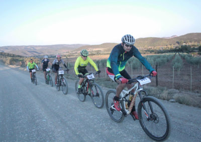 Mieringspoort Mountain Bike Challenge 2019