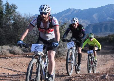 Meiringspoort Mountain Bike Challenge 2019