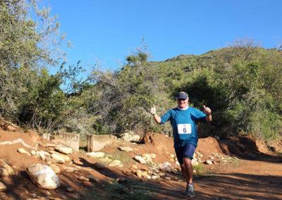 Meiringspoort Challenge Trail Run 2021